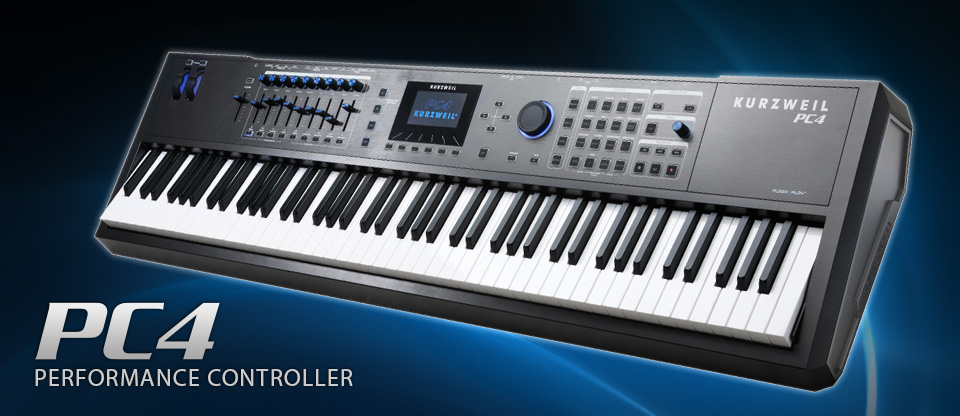 PianoManChuck - Sales: Kurzweil Keyboards and Digital Pianos